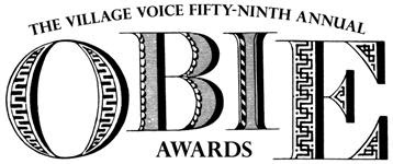 59th Annual Obie Awards