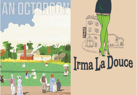 An Octoroon - Irma La Douce