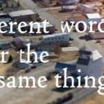 Different Words for the Same Thing