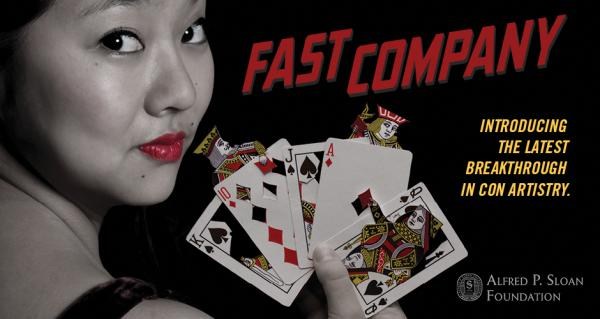 Fast Company – Location, Tickets, Reviews | Maxamoo Theater