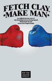 Fetch Clay, Make Man – Location, Tickets, Reviews   Maxamoo