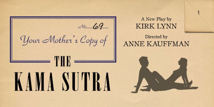 Your Mother's Copy of the Kama Sutra