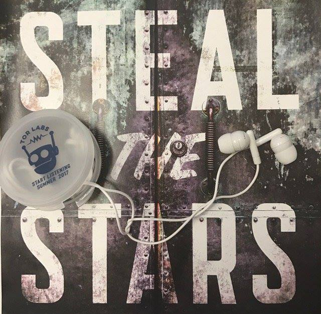 Steal the Stars graphic