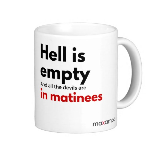 Maxamoo Mug