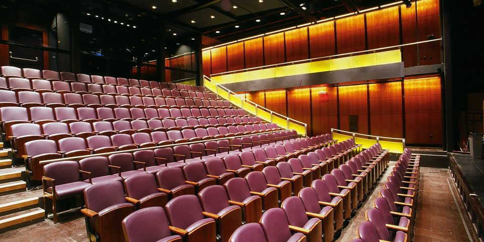 Playwrights Horizons Maxamoo Theater Amp Performance Podcast