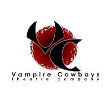 vampire cowboys theatre company